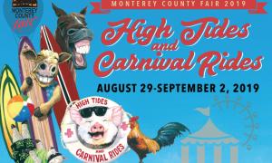 Monterey Fair grounds