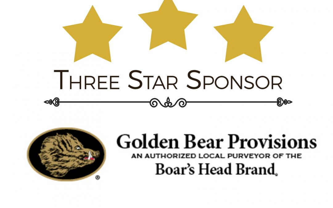 Golden Bear Provisions